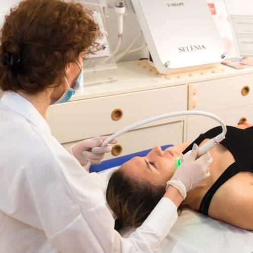 tratament facial cludybodycenter.ro